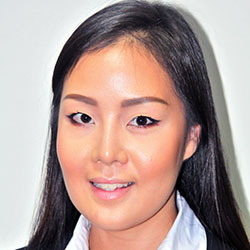 Angela Chung - Assistant Manager