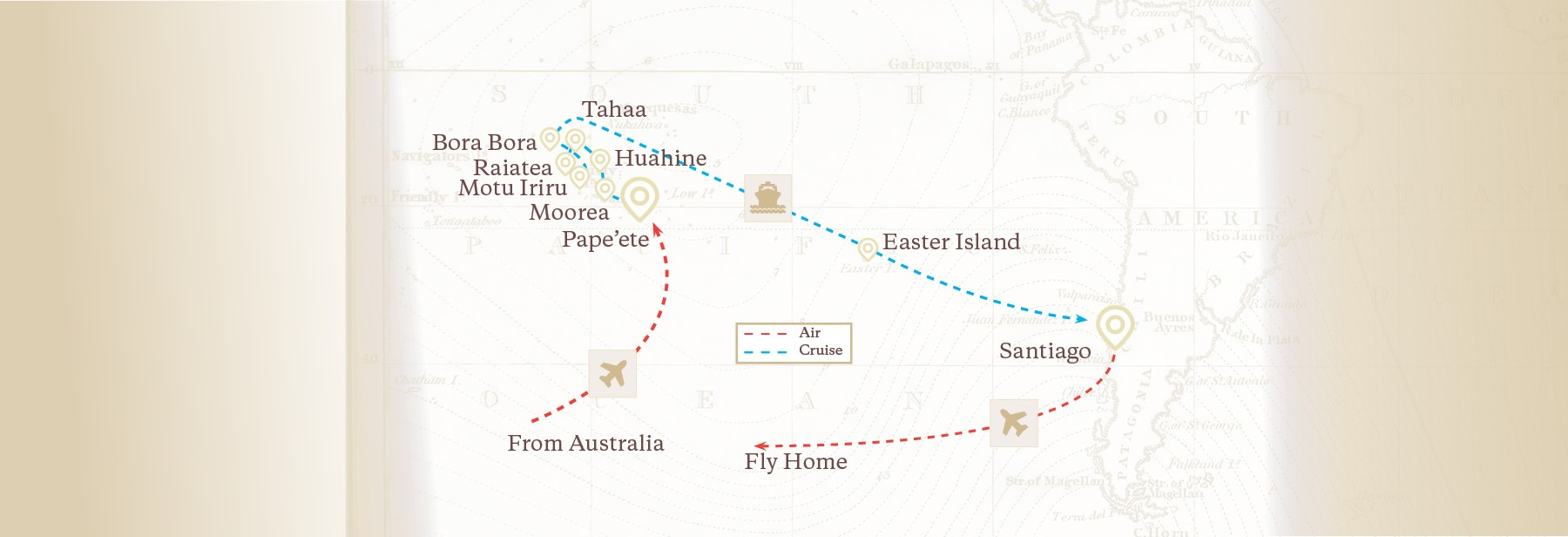 Tahitian Affair and Easter Island on intercontinental mauritius map, intercontinental moorea map, intercontinental riyadh map, tahitian islands map, intercontinental puerto rico map,