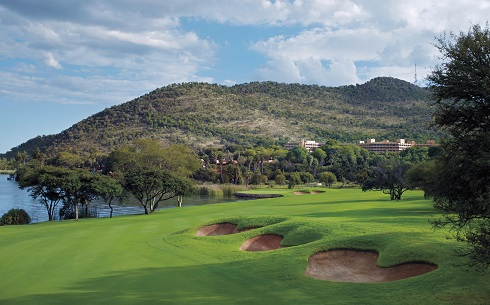 SCR6k4704-Sun City-Gary Player Golf Course-17th hole